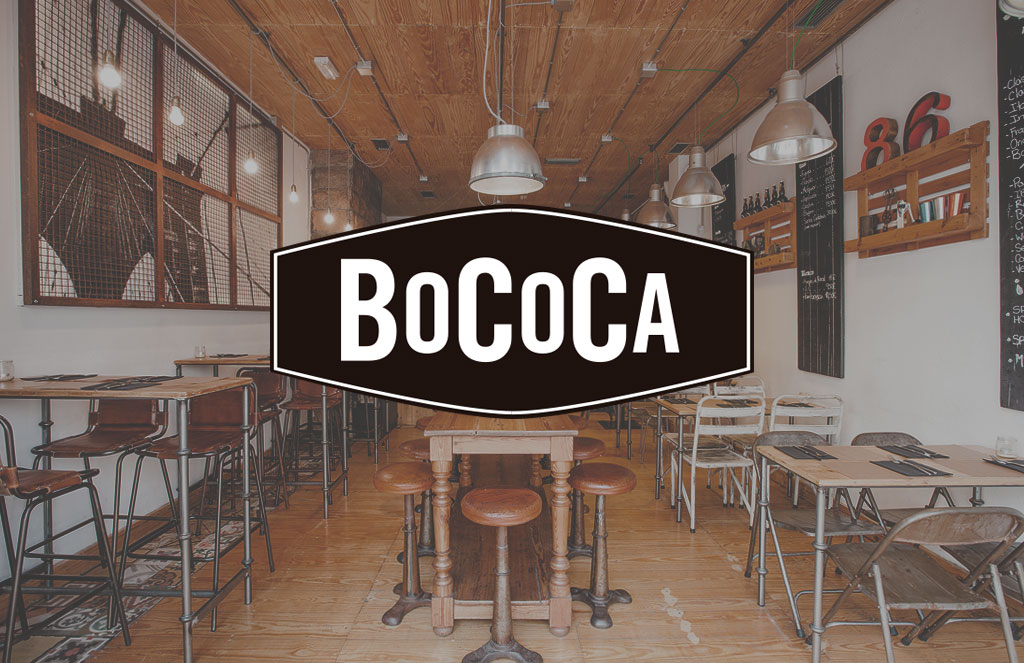 BOCOCCA